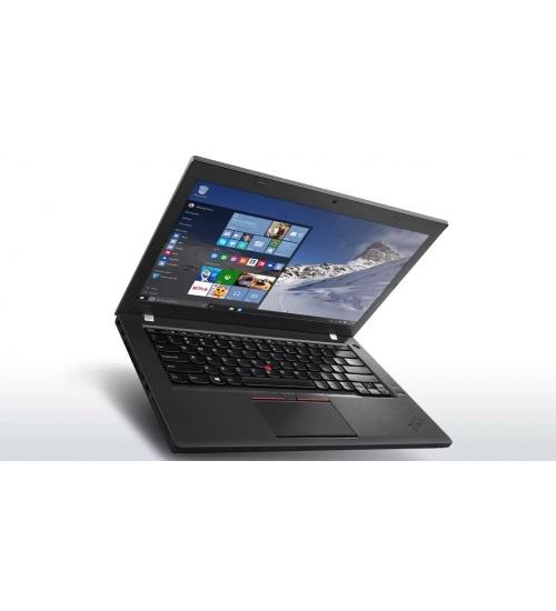 Notebook Refurbished Grado A LeNovo ThinkPad T460 con CPU i5-6200u, 8GB di Ram e 256GB di SSD