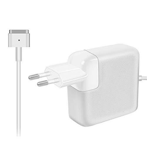 Alimentatore compatibile per Apple MagSafe2 Type T 20V 4,25A 85W