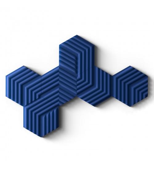 Elgato Wave Panels Starter Kit Blue