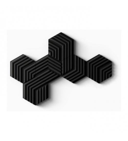 Elgato Wave Panels Starter Kit Black