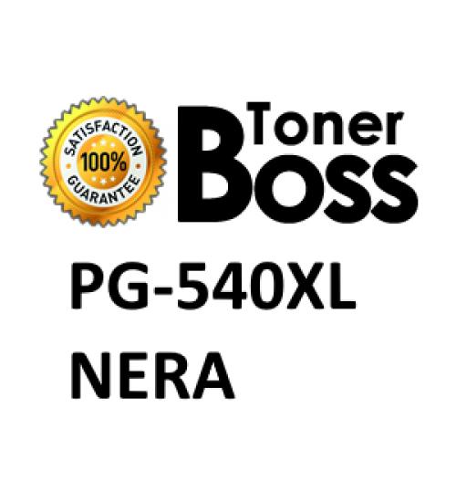 Cartuccia compatibile Canon PG-540XL nera