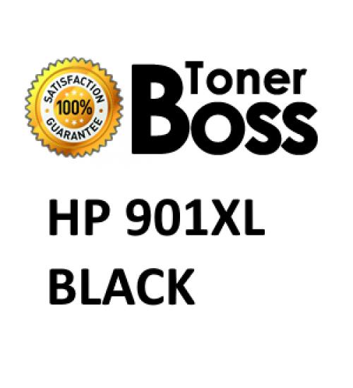 Cartuccia compatibile HP 901XL Nera