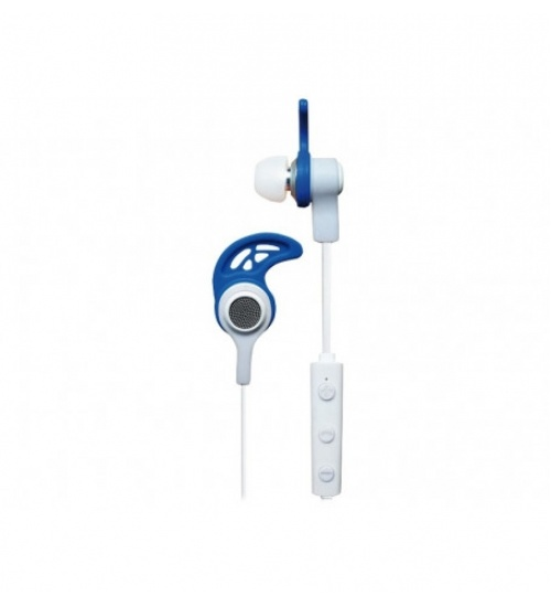 Auricolare bluetooth per sport Midnight Outdoor ADJ Bianco