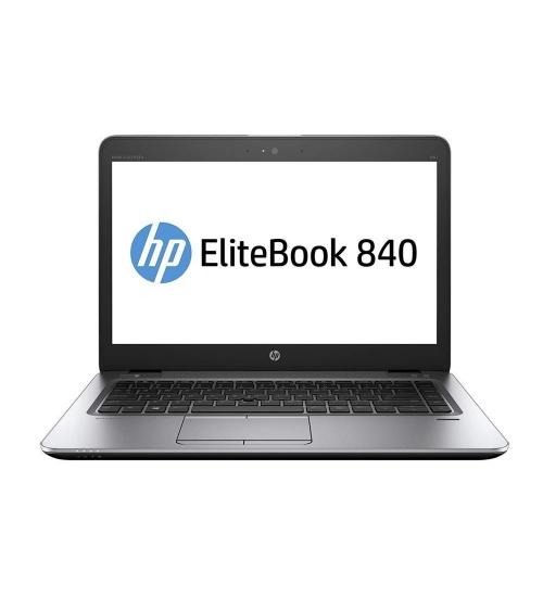 Notebook Refurbished Grado A HP EliteBook 840 G4 con CPU i5-7200u, 8GB di RAM e 256GB di SSD