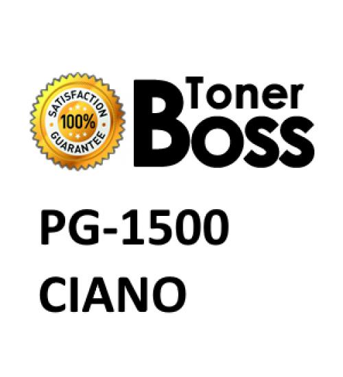 Cartuccia Compatibile Canon PG-1500 ciano