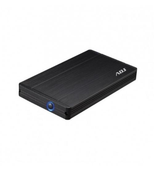 Box ADJ con interfaccia usb 3.0 per hard disk da 2.5