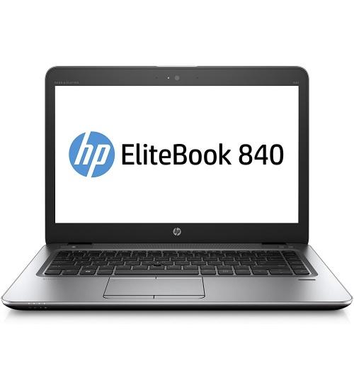 Notebook Refurbished Grado A HP EliteBook 840 G3 con CPU i5-6300u, 8GB di Ram e 256GB di SSD