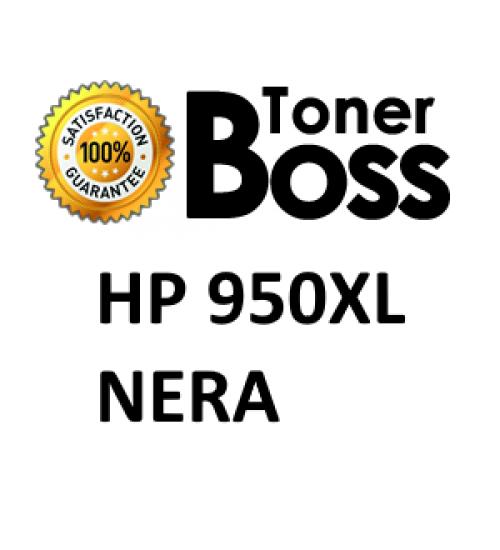 Cartuccia compatibile HP 950XL Nera