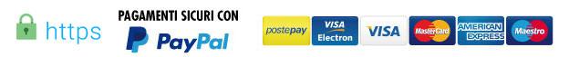 Pagamenti e carte di credito